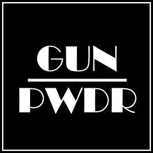 GUN-POWDER