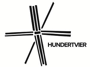 Hundertvier_Logo
