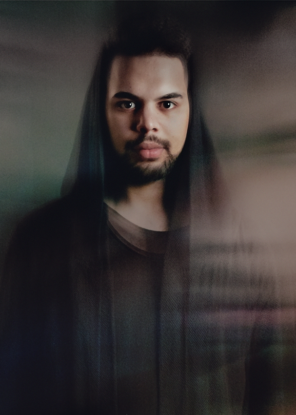 Felix Jose // KLANGKOST