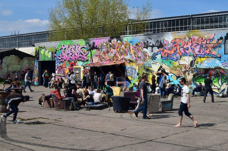 Kultur Hafen ev